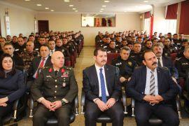 Sivas'ta 120 bekçi göreve başladı
