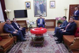 Sivas'ta Milli İstihdam Seferberliği başlatılıyor