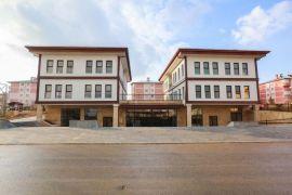 Sivas Belediyesi yeni hanımlar kültür merkezini açıyor