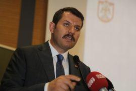Sivas'ta muhtarlar toplantısında kene konusu masaya yatırıldı