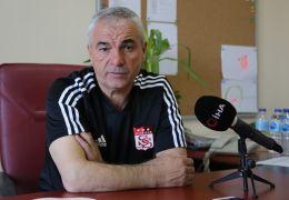 """Rıza Çalımbay: """"Beşiktaş'a başkan adayı olabilirim"""""""