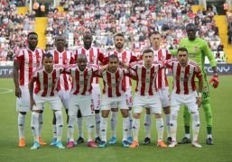 Sivasspor'un Galatasaray kafilesi belli oldu