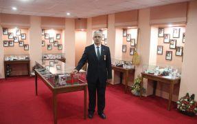 Türkiye'nin ilk şehitler müzesi
