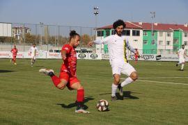 TFF 2. Lig: Sivas Belediyespor: 0 – Bayburt Özel İdare: 2